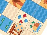Cubetto Ancient Egypt Adventure Pack_