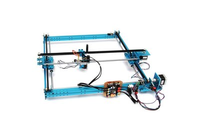 XY-Plotter Robot Kit V2.0 (geen electronica)