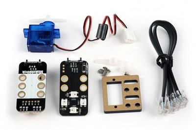 mBot Servo Pack