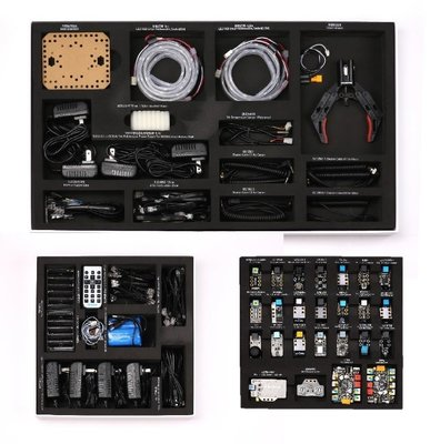 MakerSpace Kits-Electronic Modules