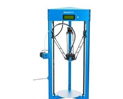 mGiraffe 3D printer (EU)