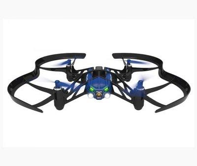 Airborne night drone MacLane
