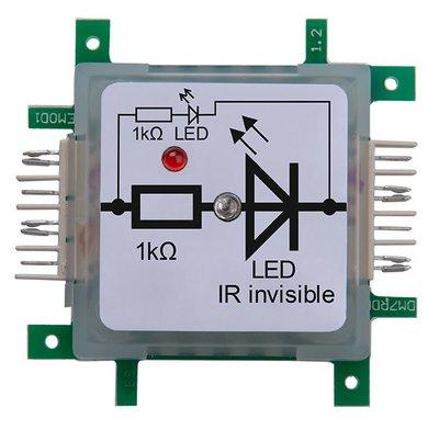 Brick'R'Knowledge LED IR