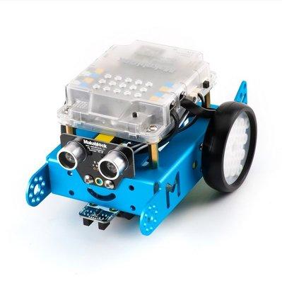 mBot V1.1-Blue (2.4G Version)