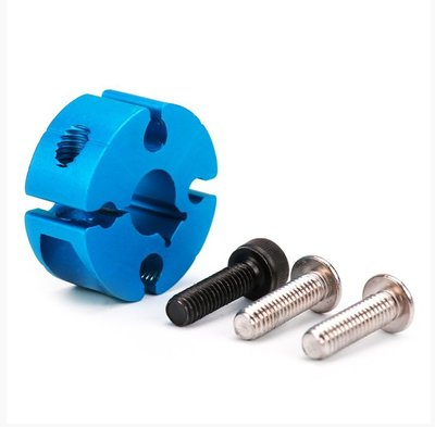 Shaft Clamping Hub 8mm-C