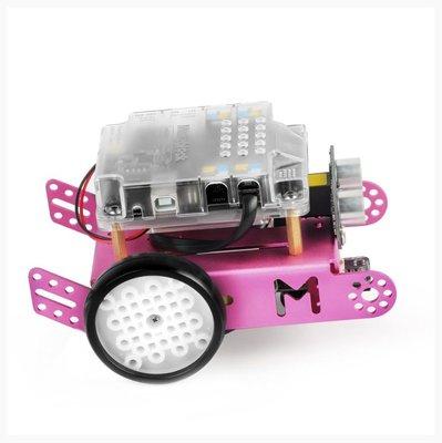 mBot v 1.1 - Pink (Bluetooth Version)