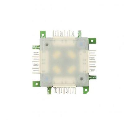 Brick'R'knowledge Highpower LED Set 50