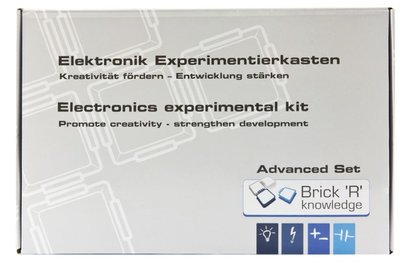 Brick'R'knowledge Advanced Set