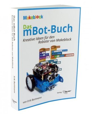 mBot Boek