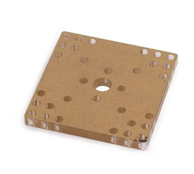 Quick Release Plate (Single Pack)