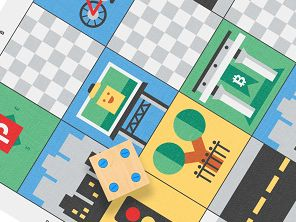 Cubetto Big City Adventure Pack