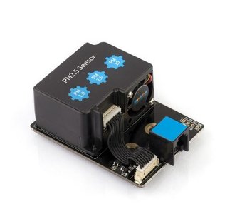 Me PM2.5 Sensor