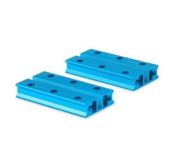 Slide Beam0824-048-Blue (Pair)