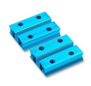 Slide Beam0824-032-Blue (Pair)