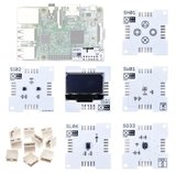 STEM Raspberry Pi Kit_