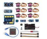Maker kit Humanoid_