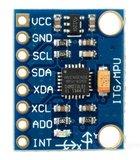 Otto 6 axis sensor (accelerometer & gyroscope)_