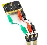 Mini Bodemvochtigheidssensor voor micro:bit_