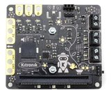 Environmental Control Board voor micro:bit_