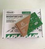 Complete Inventor's Kit (incl. Micro:bit V2)_
