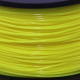 1.75mm PLA Filament -1Kg(Yellow)_