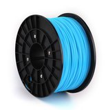 1.75mm PLA Filament -1Kg(Blue)_