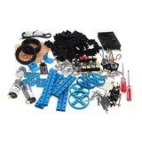 Starter Robot Kit - Blauw - Bluetooth Versie_