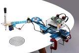 mDrawBot met Bluetooth en Laserkit - Blauw_