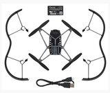 Airborne night drone Swat_