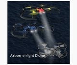 Airborne night drone MacLane_