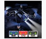 Airborne night drone MacLane_