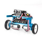 Ultimate 2.0 - 10-in-1 Robot Kit_