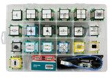 Brick'R'Knowledge Arduino coding Set_