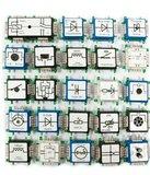 Brick'R'knowledge Advanced Set_