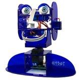 Ohbot 2.1 Geassembleerd_