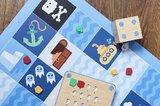 Cubetto Blue Ocean Adventure Pack_