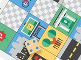 Cubetto Big City Adventure Pack_