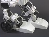 Humanoid 2 HDD servo-motor foot & ankle (right)_