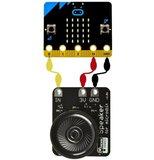Powered speaker board_