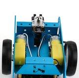 Geared Motor DC 6V/312RPM_