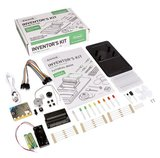 Complete Inventor's Kit (incl. Micro:bit)_