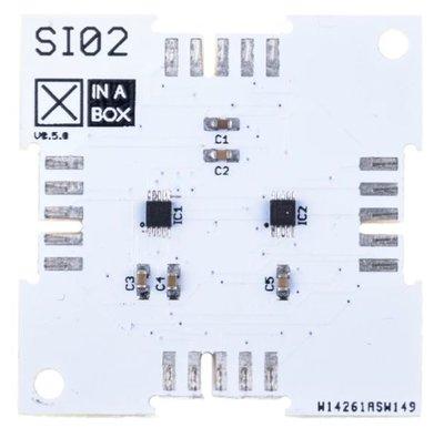 6DoF IMU Sensor