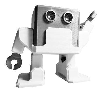 Builder kit Humanoid