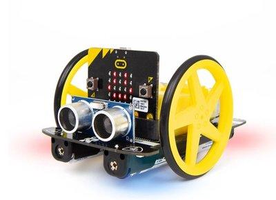 :MOVE Motor voor micro:bit