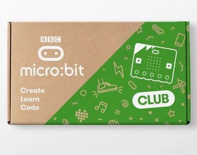 Micro:bit Club Bundel V2