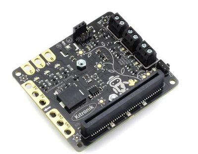 Environmental Control Board for micro:bit