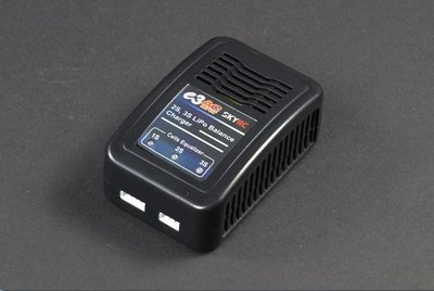 LiPo battery balancer charger