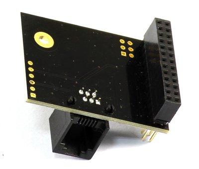 Me Shield voor Raspberry Pi V1