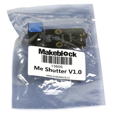 Me Shutter Module V1