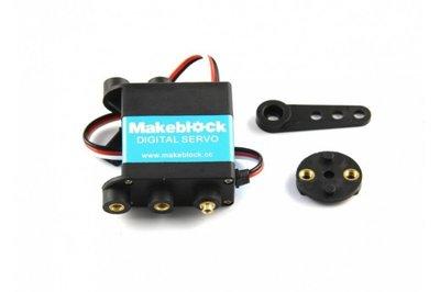 Digitale Servo MEDS15 - 16,5kg/cm - 6V